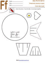 alphabet-crafts-worksheets