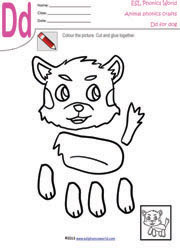 animal-crafts-worksheets