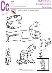 clown worksheets the best and most comprehensive worksheets