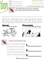 nursery level 2 worksheets beginning consonant blends worksheets. Black Bedroom Furniture Sets. Home Design Ideas
