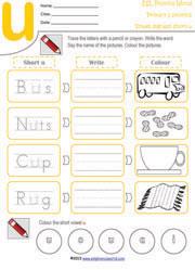math worksheet : vowel sound worksheets vowel digraph phonics : Short I Worksheets For Kindergarten